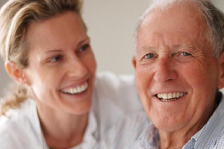 opatrovanie blízkej osoby nad 80 rokov