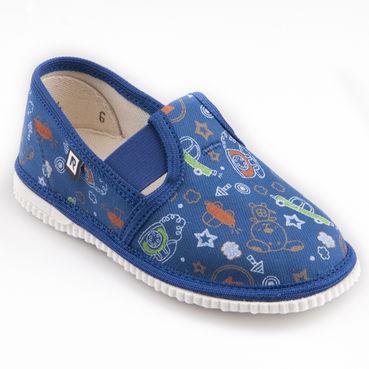 detské papuče